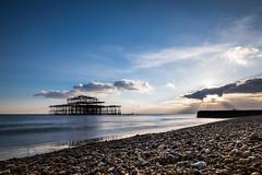 London and Brighton