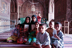 Madrassa kids