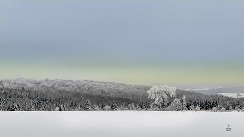 winter photoshop hiver québec paysage lightroom winterlandscape paysagedhiver quebeclandscape nikkor2470mm paysagequébécois nikond800e