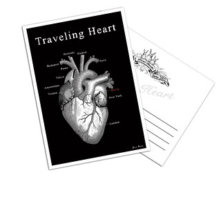 Traveling Heart H11