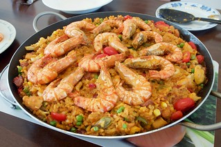 Paella | by Alfaspirit