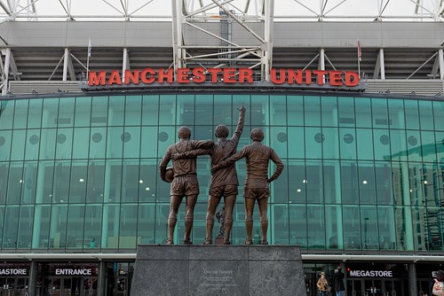 United Trinity | by A.R. Live