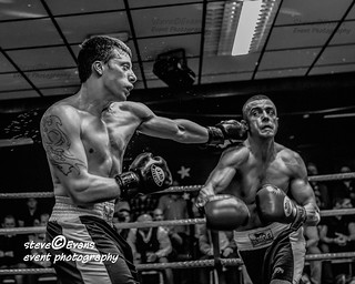 PRIDE boxing promotions | by steve/e