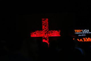TEDxUGA 2015: Plus+   by New Media Institute
