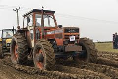 20140405 Vintage Tractor Run 409