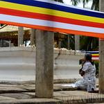 03 Viajefilos en Sri Lanka. Mihintale 08