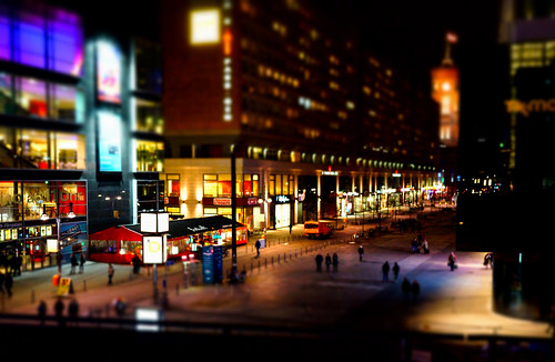 Big City Life (Berlin)   by mripp