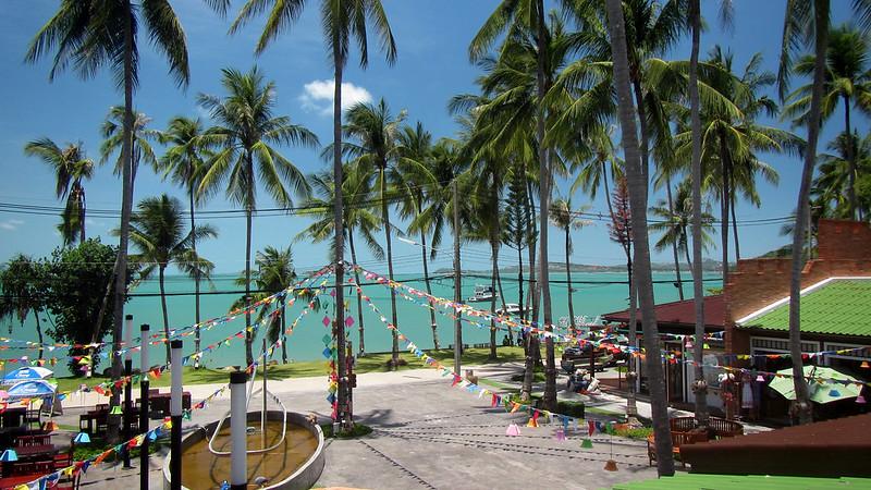 Koh Samui The Wharf Samui