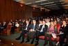 Auditorio en la FCE - UBA