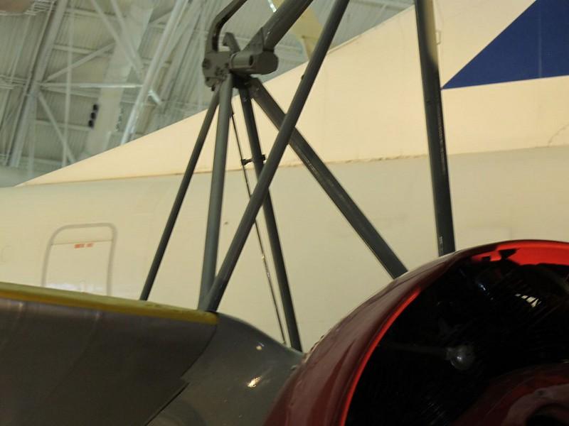 Curtiss F9C-2 Sparrowhawk 6