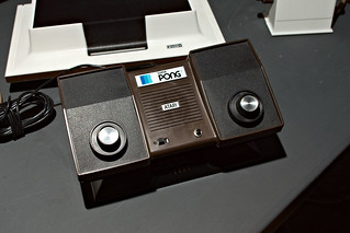 Atari Super Pong | by zigazou76