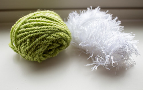 Yarn of the Month Club, March 2015 | by Terriko