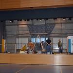Turnerchränzli 2015 - Aufbau