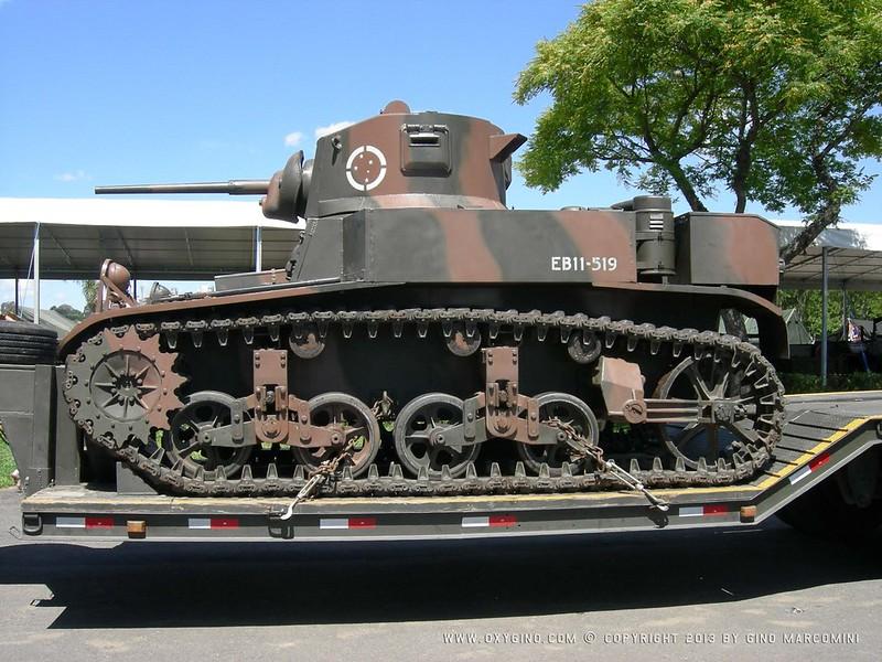 M3 Stuart 2
