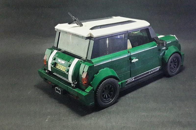MOD - Mini Cooper JCW