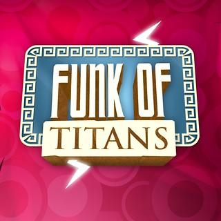 Funk of Titans | by PlayStation Europe