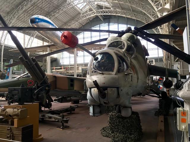 Royal Military Museum Brussels Belgium