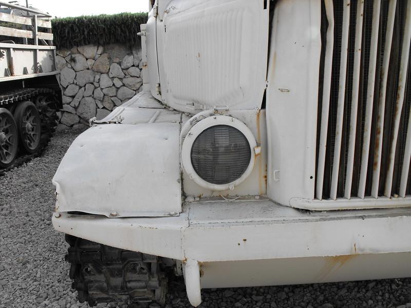 AT-L Artillery Tractor 6