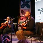 Fri, 20/03/2015 - 5:34pm - The Public Radio Rocks day stage showcase, 3/20/15. Photo by Laura Fedele