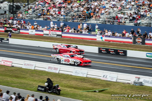 NHRA Gatornationals- 2015  (29) | by Casey J Porter