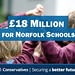 £18M for Norfolk Schools flickr image-1