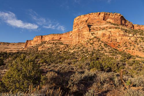 Gold Star Canyon   by IntrepidXJ