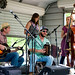 Heritage Stage and Other Events at Le Grand Hoorah!, Chicot State Park, April 11, 2015