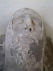 Sir John Wingfield †1361