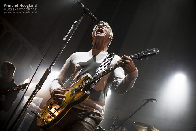 Paul Weller @ Paradiso