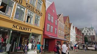 Bryggen | by alanchen