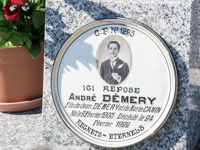 André DEMERY