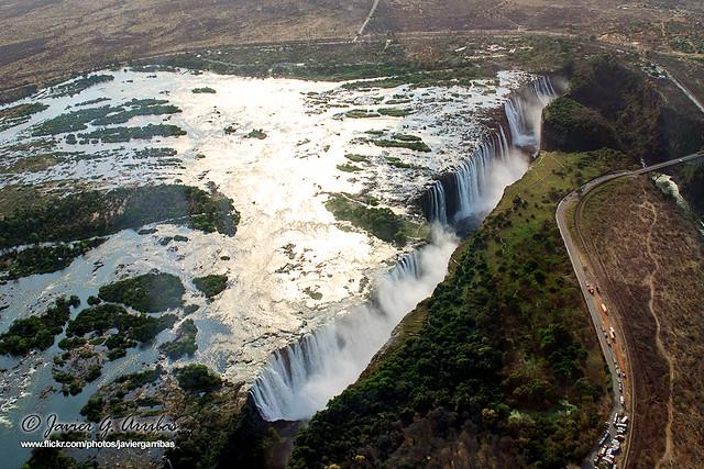Victoria Falls (Zambia-Zimbawe)
