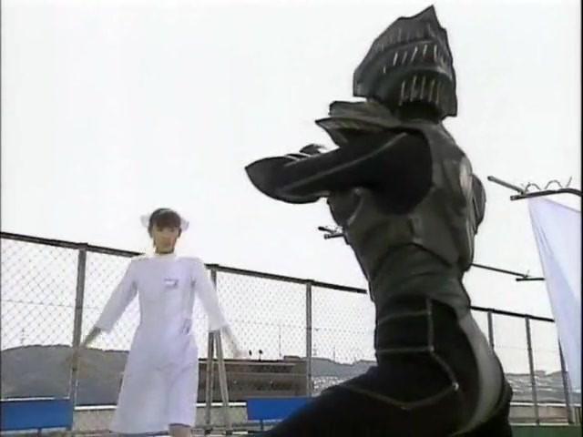 Chouseishin Gransazer Episode 14 22 - The Tokusatsu Channe… | Flickr
