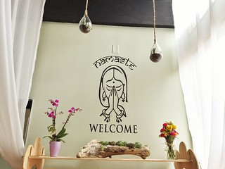 Caffe Yoga Studio Tustin28 | by Caffe Yoga