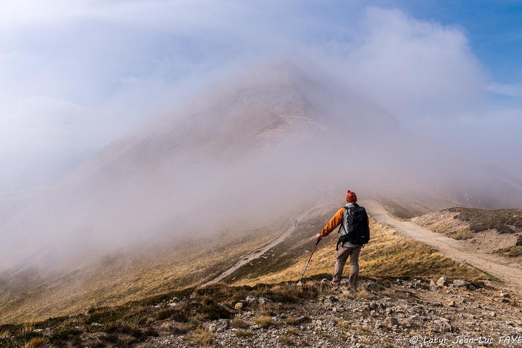 Pathways to the summit