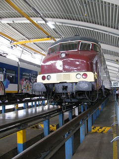 ns motorpost 3031   by remco2000
