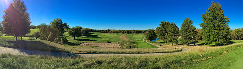 sky clouds golf lawrence ks course kansas lcc bentgrass lawrencecountryclub