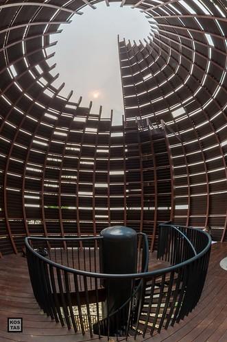 travel spiral singapore flickr fisheye hdr sungeibuloh lr6 sigma15mm canon6d birdwatchingpod