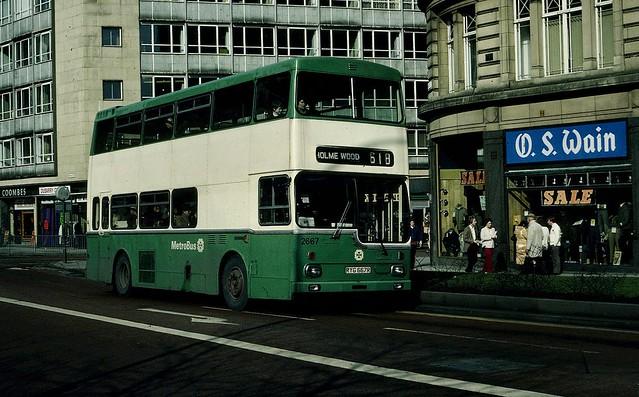 RYG667R WYPTE 2667 Bradford