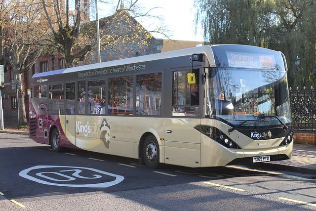 37410 YX65PYD Stagecoach