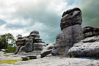 Mexiquillo rocks   by ajlesdra