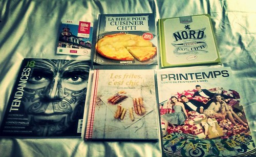 Cook Books & Co | Trip Lille