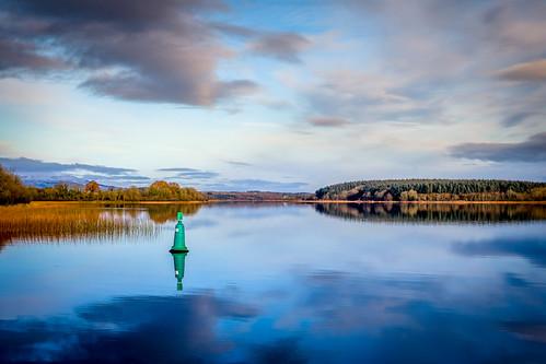 lake boyle river shannon navigation roscommon ireland boating cruising lough drumharlow eidin