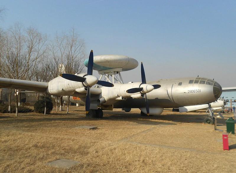Tupolev Tu-4 Toro 1
