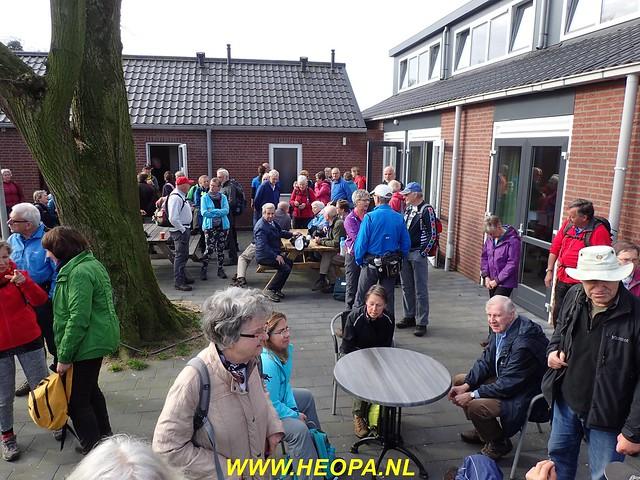 2017-03-15 Vennentocht    Alverna 25 Km (4)