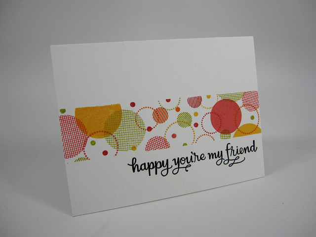 Happy-Your-Are-My-Friend
