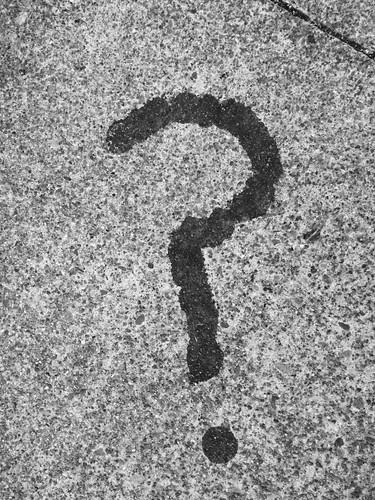 Question | by ryanvanetten