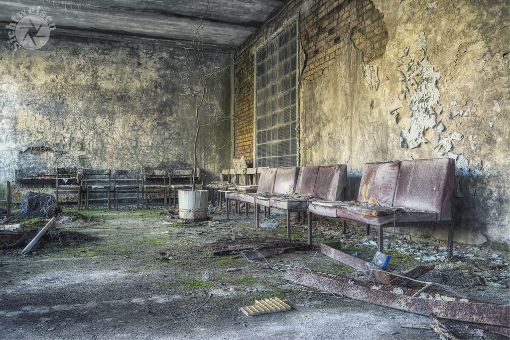 Tschernobyl Serie Amazon