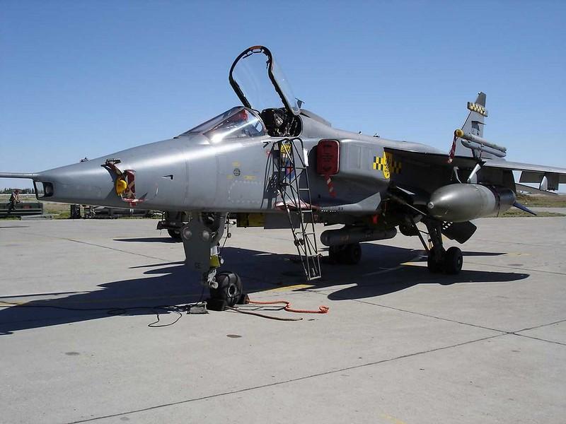 Jaguar GR.3 3