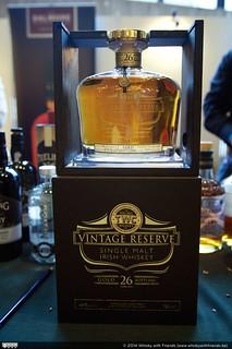 Teeling Single Malt Irish Whiskey 26 Years Old | by Lesage Stefaan